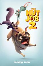 Poster Nut Job - Tutto molto divertente  n. 1