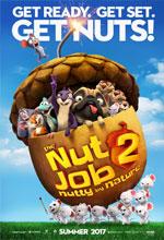 Poster Nut Job - Tutto molto divertente  n. 2