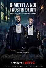 Trailer Rimetti a noi i nostri debiti