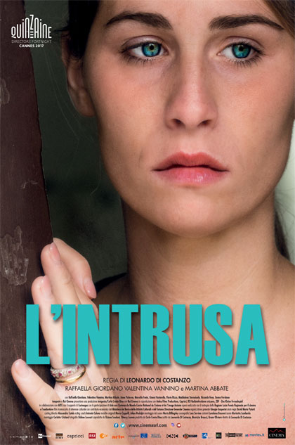 Trailer L'intrusa