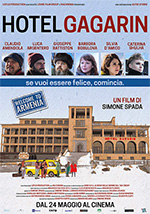 Poster Hotel Gagarin  n. 0