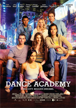 Poster Dance Academy: The Movie  n. 0