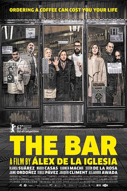 Trailer The Bar