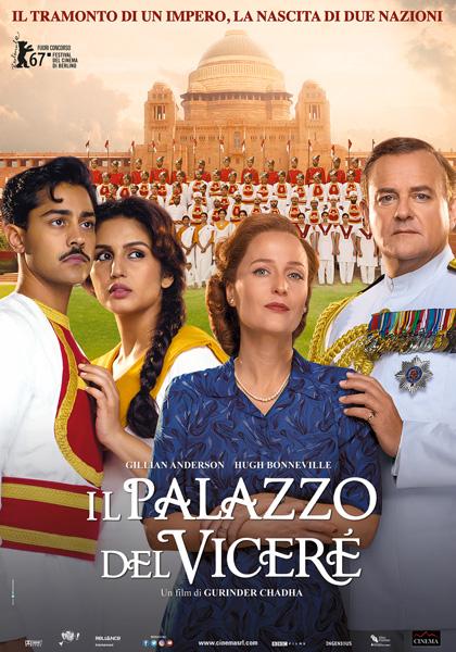 Trailer Il palazzo del Viceré