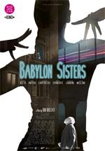 Poster Babylon Sisters  n. 1