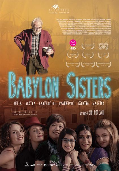 Trailer Babylon Sisters