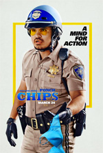 Poster CHiPs  n. 1