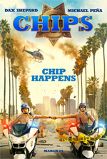 Poster CHiPs  n. 3