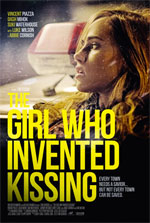 Trailer The Girl Who Invented Kissing