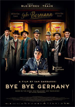 Trailer Bye Bye Germany