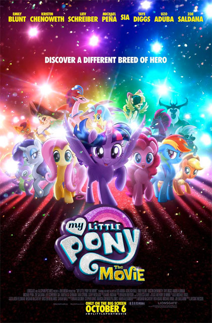 My Little Pony: Il Film
