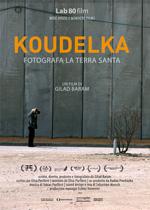 Poster Koudelka fotografa la Terra Santa  n. 0