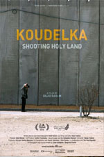 Poster Koudelka fotografa la Terra Santa  n. 1