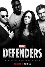 Trailer The Defenders