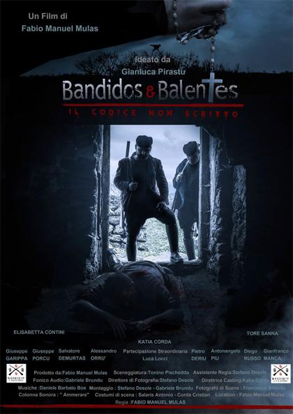 Trailer Bandidos e Balentes - Il codice non scritto