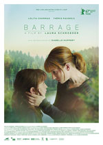 Trailer Barrage