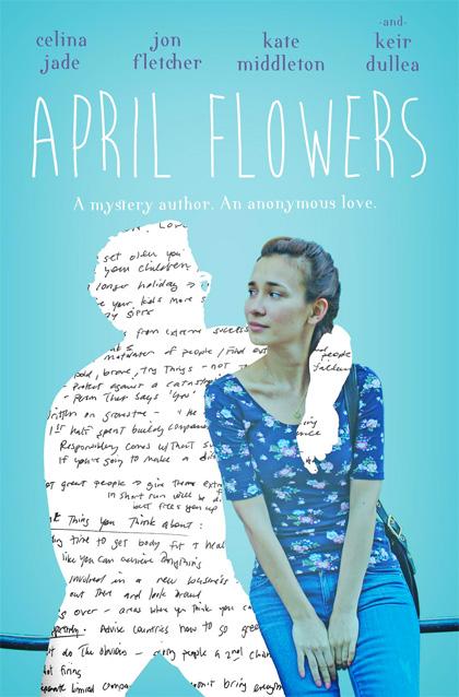 Locandina italiana April Flowers