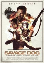 Trailer Savage Dog