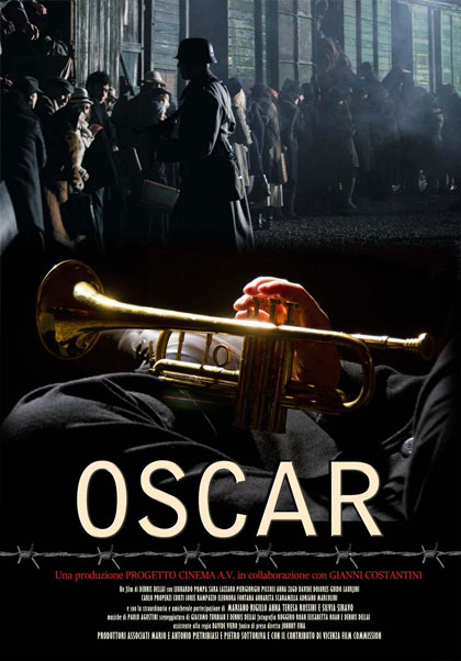 Trailer Oscar