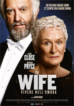 Trailer The Wife - Vivere nell'ombra