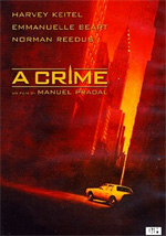Poster A Crime  n. 0