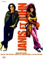 Trailer Janis & John