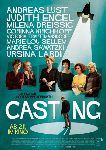 Risultati immagini per casting film 2017