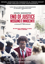 Trailer End of Justice - Nessuno è Innocente