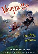 Poster Vampiretto  n. 0