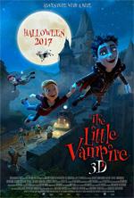 Poster Vampiretto  n. 1