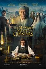 Poster Dickens - L'uomo che inventò il Natale  n. 1