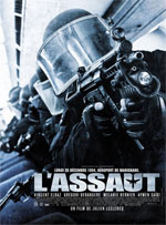 Poster The Assault  n. 0