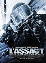 Trailer The Assault