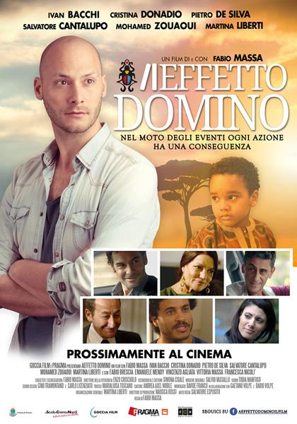Aeffetto Domino - Film (2016) - MYmovies.it