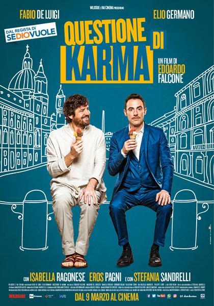 Trailer Questione di Karma