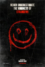 Poster The Strangers - Prey At Night  n. 1