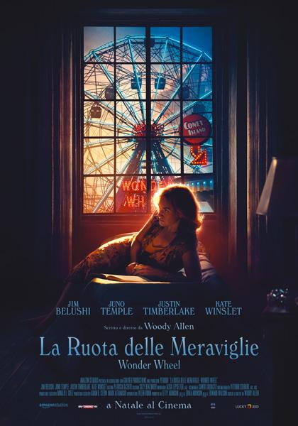 La ruota delle meraviglie (2017) - MYmovies.it ad3871316f7