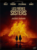 Poster I Fratelli Sisters  n. 1