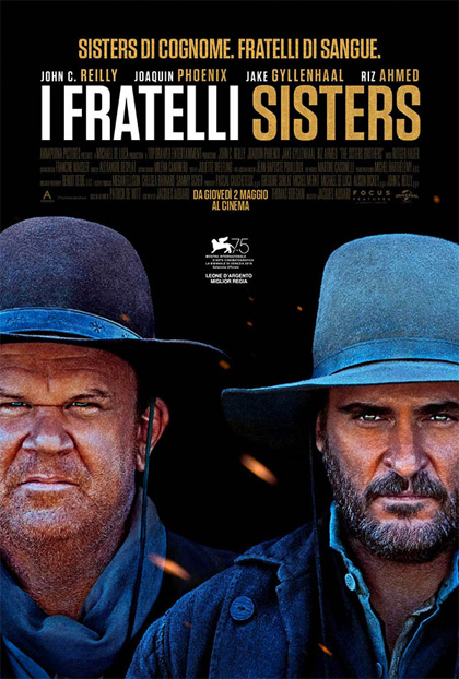 Trailer The Sisters Brothers