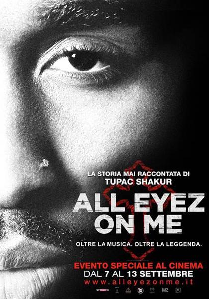 Trailer All Eyez On Me