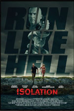 Trailer Isolation