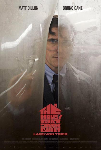 Poster La Casa di Jack