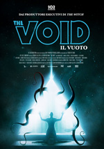 Trailer The Void - Il Vuoto