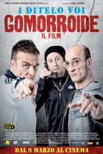 Trailer Gomorroide