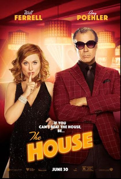 Trailer Casa Casinò