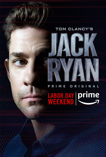 Trailer Tom Clancy's Jack Ryan