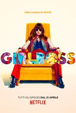 Trailer Girlboss
