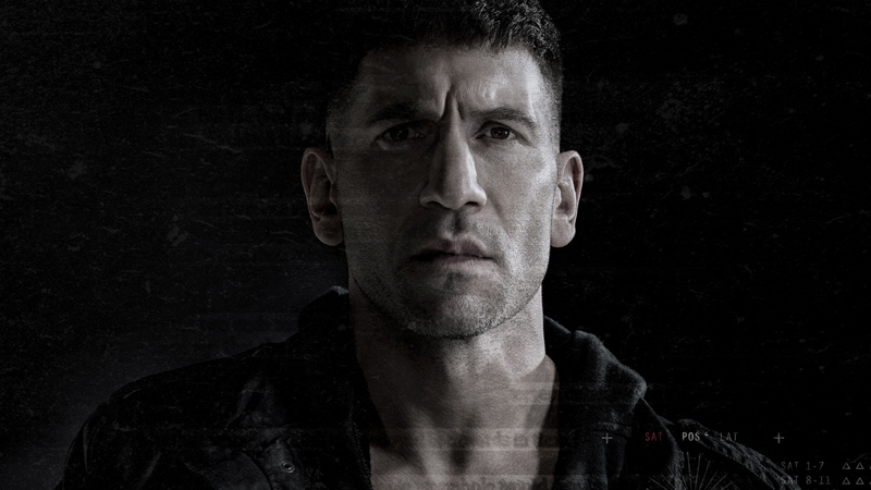 La verità bisogna conquistarla. The Punisher è ora su Netflix