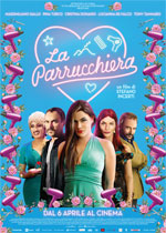 Trailer La parrucchiera