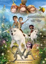 Trailer Savva